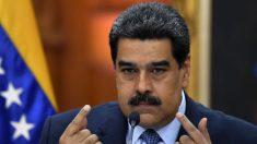 """Jefe de la policía secreta de Venezuela rompe con Maduro: """"Es hora de reconstruir Venezuela"""", dijo"""