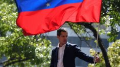 Guaidó dijo que la Asamblea Nacional podría aprobar una intervención de EE. UU.