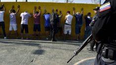 Alertan que Maduro creó un órgano de contrainteligencia integrado por expresidiarios para reprimir