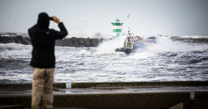 Foto ilustrativa de BART MAAT/AFP/Getty Images.