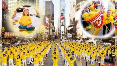 ¿Por qué Nueva York se inunda de amarillo cerca del 13 de mayo? La historia detrás de sus camisetas