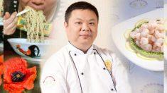 De vicioso cocinero chino a célebre y honesto chef internacional por seguir los pasos de su madre