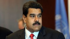 Presentan proyecto de ley para extender sanciones a funcionarios de Maduro hasta 2021