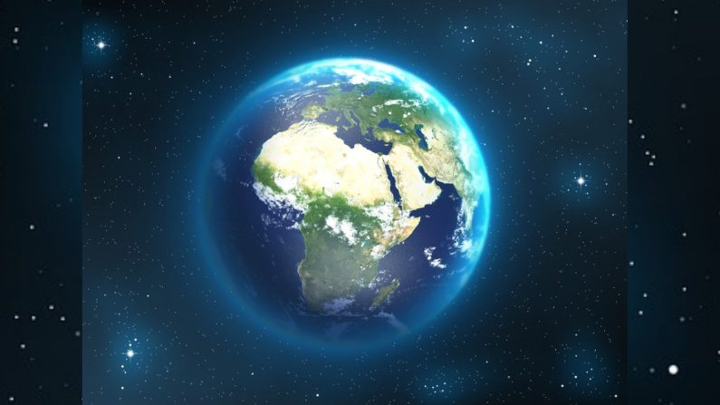 """Misterioso """"satélite alienígena"""" que orbita la Tierra, podría haber estado allí desde hace 13.000 años"""