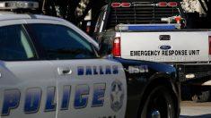 La hondureña 'Lady Frijoles' es acusada de asalto agravado en Dallas