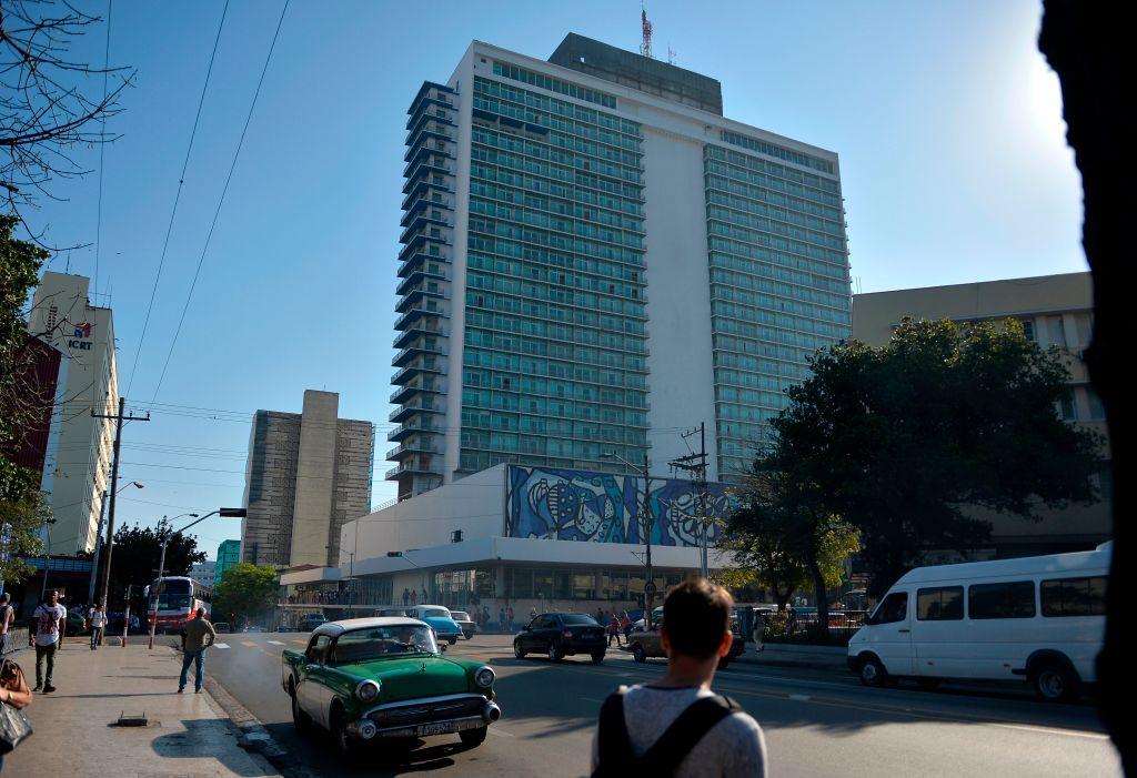 Justicia española acepta incluir al Estado de Cuba en demanda contra Meliá