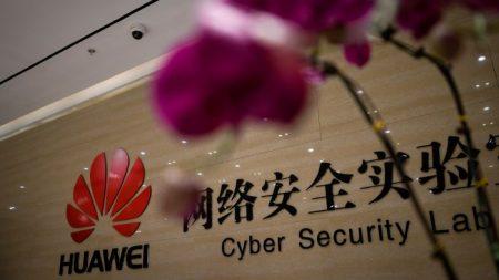 Huawei da inicio al 'modo de respaldo' para lidiar con la prohibición de exportación de Estados Unidos