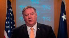 Pompeo: EE.UU. está preparado para acción militar en Venezuela