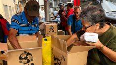 EE.UU. sancionará a funcionarios del régimen venezolano que lucran con el plan de comida CLAP