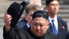 HRW desvela el brutal sistema de prisión preventiva en Corea del Norte