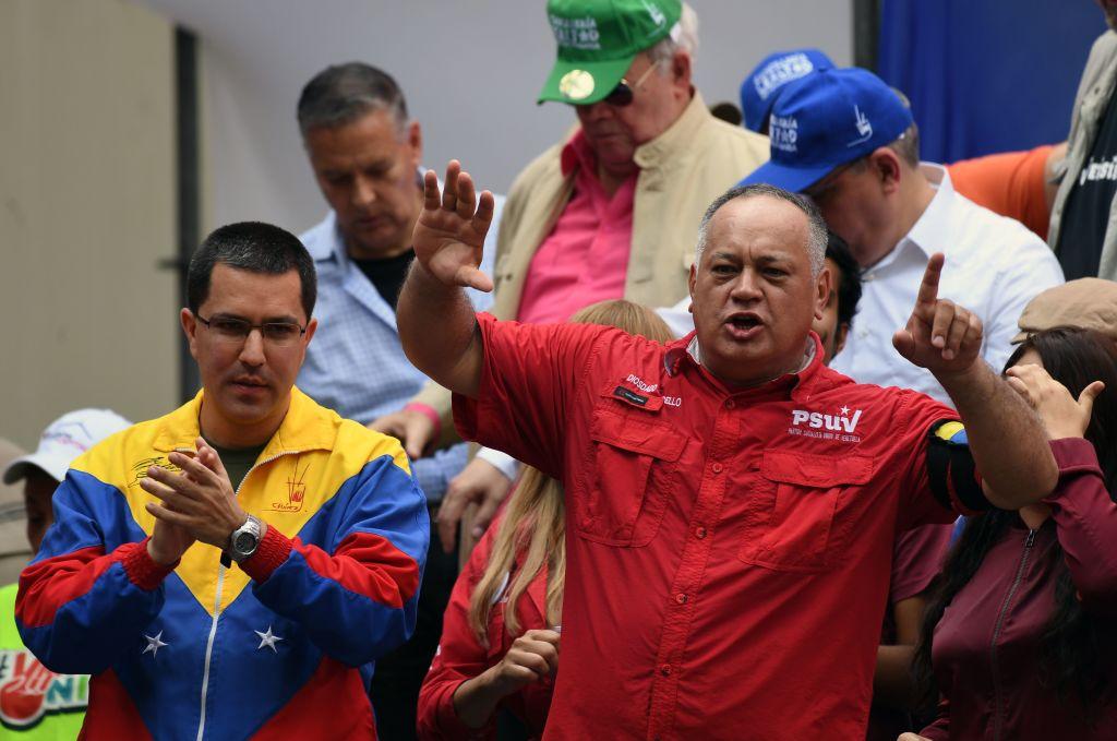 TSJ ordenó a La Patilla pagar millonaria indemnización a Cabello