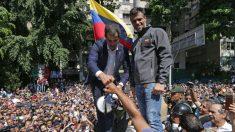 Leopoldo López habría negociado su excarcelamiento a cambio de mediar por Maduro en EE.UU.