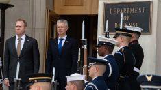 """Despliegue de tropas de EEUU en Oriente Medio hace """"recalcular"""" a Irán, afirma el Pentágono"""