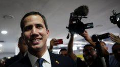 """Entrevista a Juan Guaidó: """"Nuestro compromiso es que cese esta tragedia que estamos viviendo"""""""