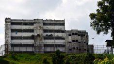 Comisión de DD.HH. de la ONU en Venezuela visita cárcel militar