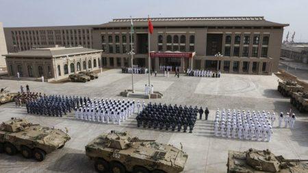 Mandos militares de EE.UU. señalan alarmante aumento del poder militar naval y nuclear de China