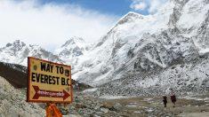 Diez muertes en el Everest en la temporada plantea preocupaciones sobre la seguridad