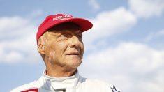 Niki Lauda: un luchador incansable que ya es leyenda eterna