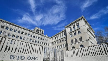 Detrás de la colaboración de EE.UU. con la UE y Japón en la reforma de la OMC: ¿Deberían vincularse el comercio y los derechos humanos en las relaciones entre EE. UU. y China?