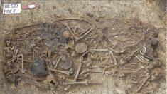 Develan el misterio de una tumba de 5000 años con 15 familiares asesinados