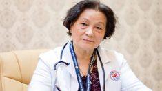 Recuperación milagrosa: reconocida cardióloga recobra su salud tras estar al borde de la muerte