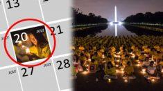 20 de julio: ya son 20 años del genocidio más terrible hasta hoy conocido, y aún continúa