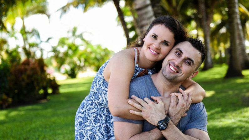 Un matrimonio feliz proviene de la autoconciencia y el esfuerzo intencional. (Pixabay/5697702)