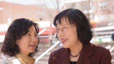 La historia de dos funcionarias chinas que fueron perseguidas por no renunciar a su fe