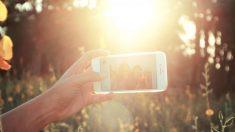 Mujer se electrocuta e incendia hasta la muerte por tomarse una selfie