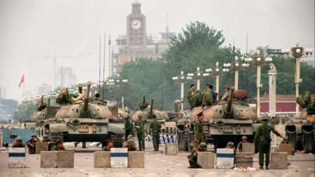 Han pasado 30 años desde la masacre del 4 de junio. Aún así, estas 5 verdades no son conocidas
