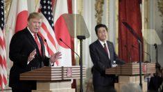 Trump dice que Corea del Norte quiere llamar la atención con pruebas de misiles