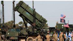EE.UU. envía un barco de asalto y más misiles a Oriente Medio en medio de la amenaza de Irán