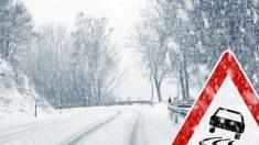 ¿Se pueden evitar los accidentes en el invierno?