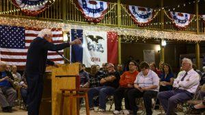Coalición busca exponer la infiltración comunista en el Partido Demócrata