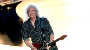 Brian May, guitarrista de Queen, dice que Shen Yun es 'encantador y revelador'