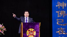 Más de 10.000 personas comparten historias de superación personal en la conferencia de Falun Dafa