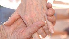 """Después de 75 años de casados fallecen con pocas horas de diferencia: """"Espérame, pronto estaré allí"""""""
