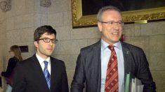 Parlamentarios canadienses apoyan unánimemente proyecto de ley contra el tráfico internacional de órganos