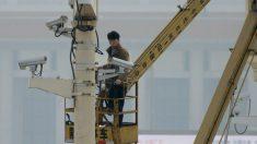 Por qué China está usando una banda popular de jóvenes para promover la vigilancia orwelliana