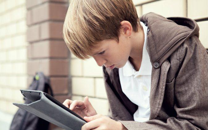 Foto ilustrativa de un adolescente no relacionado con la historia. (Shutterstock*)