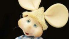 Тopo Gigio, el tierno personaje, cumple 60 mañanitas