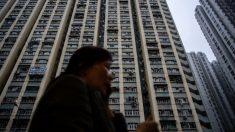 Anciana con Alzheimer sale por la ventana de un edificio y desciende 9 pisos