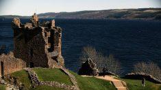 """Científicos obtienen resultados """"sorprendentes"""" luego de analizar el ADN del agua del lago Ness"""