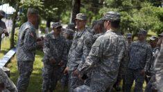 Comando Sur de EE.UU. envía a Latinoamérica una fuerza 300 hombres para respuesta rápida a desastres