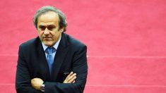 Detienen al expresidente de la UEFA Michel Platini por presunta corrupción en la elección de Qatar 2022