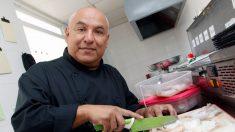 Exilio forzado: de fiscal de DD.HH. en Venezuela a ayudante de cocina en España