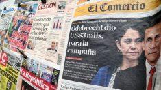 Odebrecht no contó toda la historia: su escala de sobornos fue más amplia, revela informe