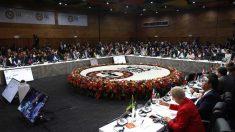 Uruguay se retira de sesión de OEA en rechazo a representantes del Gobierno encargado de Venezuela