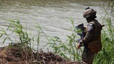 El Salvador coordina con México repatriación de padre e hija ahogados en el río Bravo