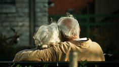 Más de 150 personas ofrecen hogares a la pareja de ancianos abandonada en un bar